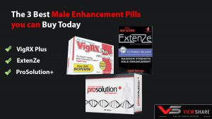Male Enhancement Pills Fetured Image